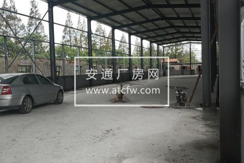 庄桥1100钢棚零土地资源招商