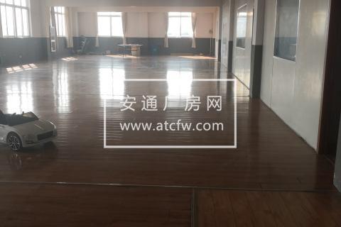 镇海九龙湖2100方1-3楼出租