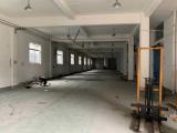 出租:绍兴市上虞区百官工业区2800方独栋标准厂房