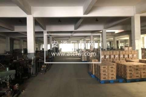 出租海宁长安6600方+7000方标准厂房