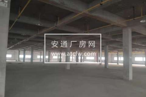 u出租:稽山街道12000方整栋毛坯厂房