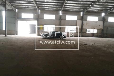 出租:绍兴市上虞区曹娥街道2000方厂房