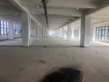 余杭开发区3楼1000方标准厂房出租