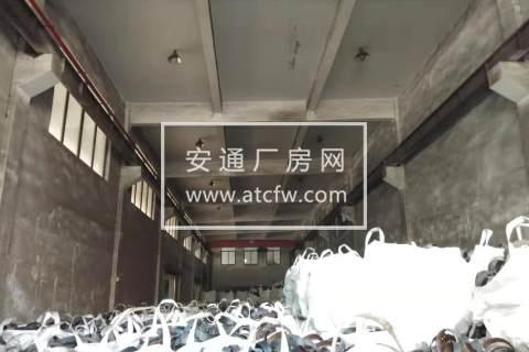 出售:绍兴市上虞区谢塘镇11亩4500方铸造厂
