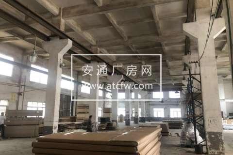 出租余杭区崇贤街道整栋3800方标准厂房