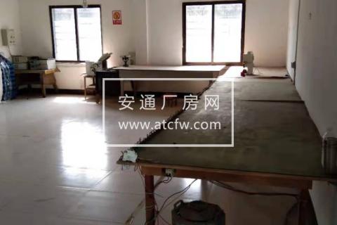 出售:绍兴市上虞区章镇镇3亩1250方砖混厂房