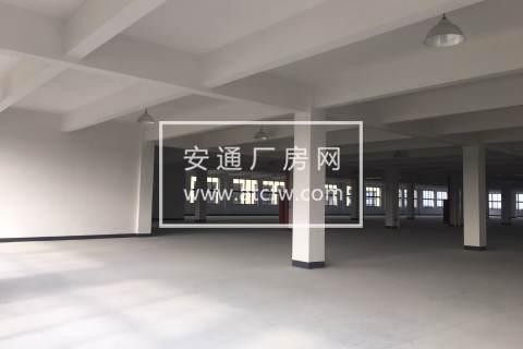出租余杭开发区40000方标准厂房