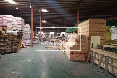 骆驼360一楼钢架厂房纯仓库出租