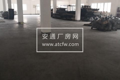 镇海澥浦镇1000方二楼新厂房出租