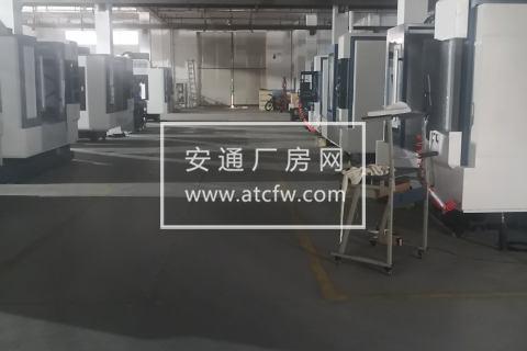 镇海澥浦镇500方一楼带小行车厂房出租