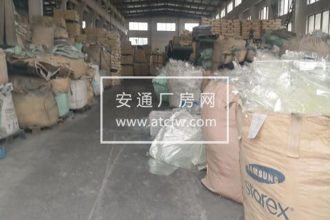 江北 洪塘B区1400方单层一楼厂房出租