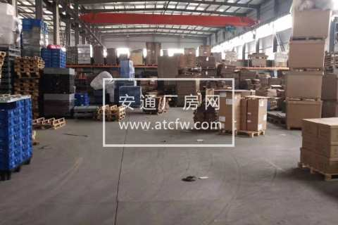 骆驼工业区2000方单一层厂房出租
