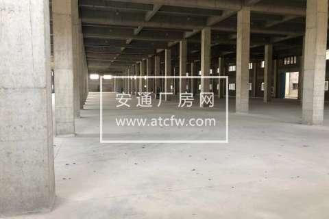 出租大江东临江街道51820方厂房