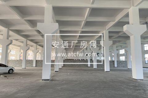 出售:绍兴市上虞区东关街道19.5亩17100方标准厂房