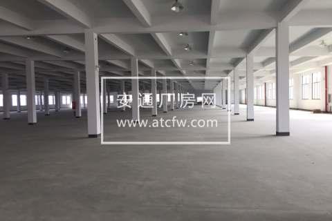 出租:绍兴市滨海新城17271方园区
