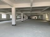 出租余杭塘栖4层共4000方标准厂房仓库