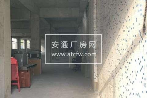 蛟川1500方整幢厂房出租