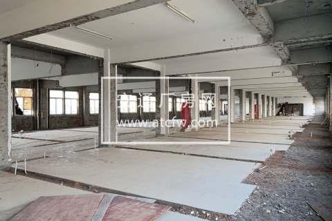 出租余杭开发区单层5000方厂房