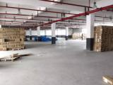 出租:绍兴市袍江新区望海路2楼2400方喷淋标准厂房