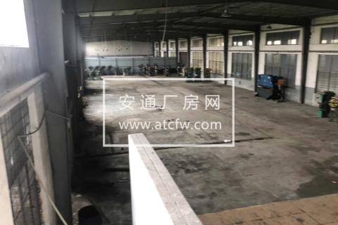 出租:越城区陶堰镇1楼1500方