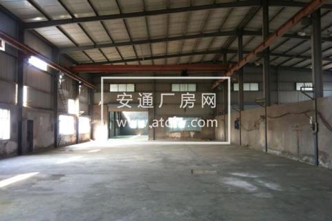 出租德清禹越镇3900方厂房