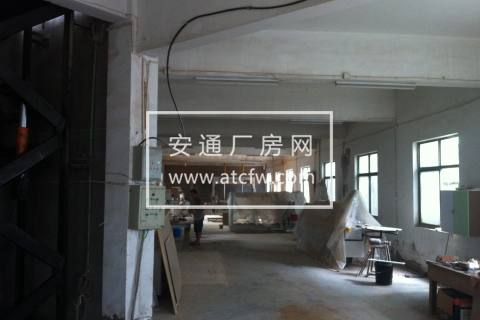 出租瓶窑工业区1楼+2楼各1200方标准厂房