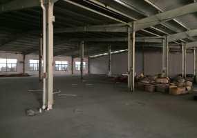 出租星桥经济开发区4790方标准厂房