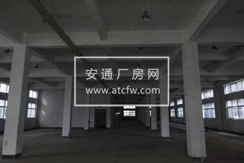 出租余杭开发区2楼1280方标准厂房