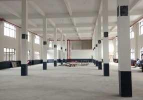出租星桥开发区一楼500方标准厂房厂房