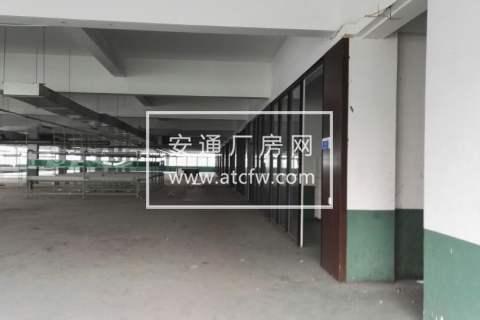 出租海宁盐官 9000方标准厂房。