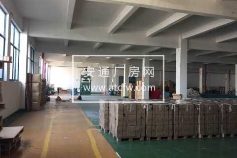 出租:齐贤二层2500方厂房零土地资源招商