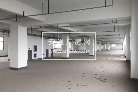 出租:袍江独栋14700方办公楼电商楼零土地资源招商
