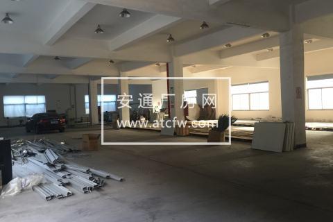 出租萧山南阳2楼800方厂房