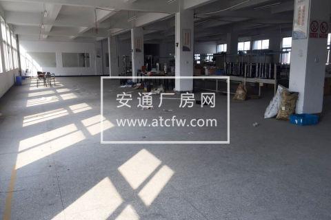 良渚标准3000方厂房零土地资源招商