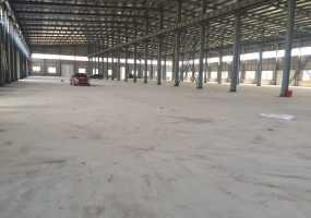 德清洛舍8000方单层厂房零土地资源招商