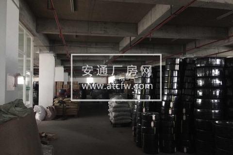 出租余杭开发区2楼1300方标准厂房