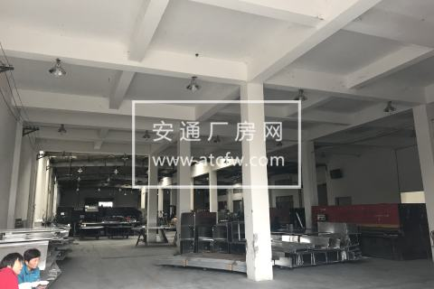 彭公,近瓶窑单层2500方零土地招商