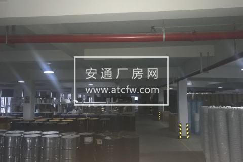 出租瓶窑楼上1700方+1100方标准厂房