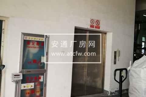 出租余杭开发区独幢3层厂房1500方