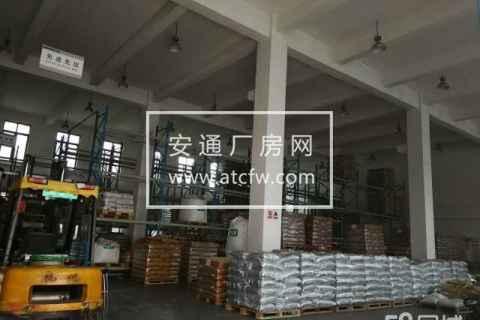 出租余杭开发区独幢3层厂房3750标准厂房