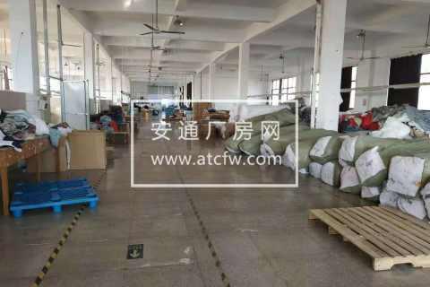 出租:袍江2450平方零土地资源招商