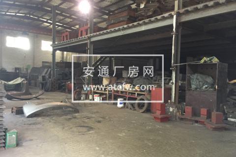 余杭瓶窑1000方厂房招商