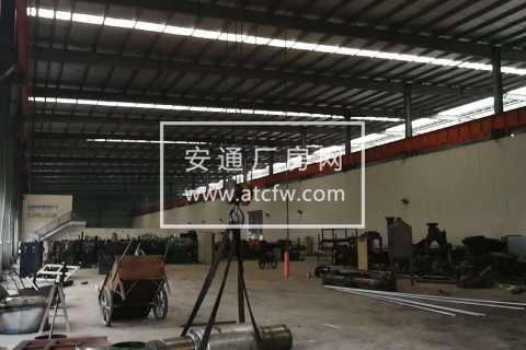 出租富阳新登工业园区4980方厂房