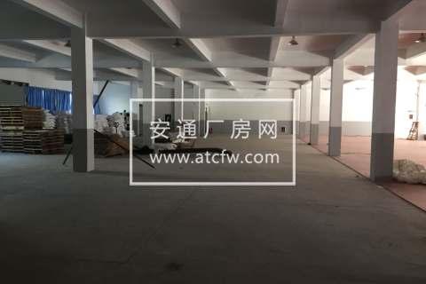 L出租:东湖中兴大道永宁村三楼950方小污厂房