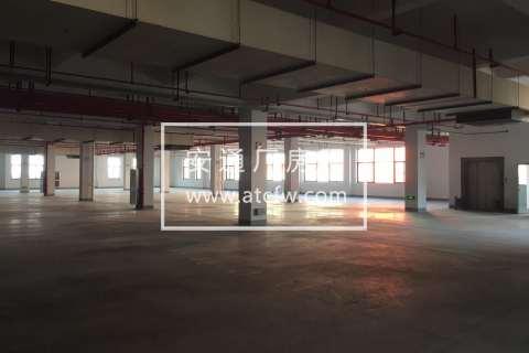 出租余杭开发区3楼6500方仓库及单层钢构3500方仓库