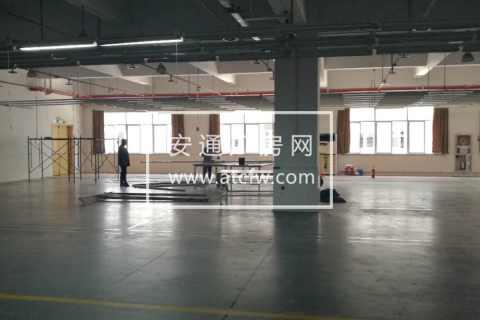 出租余杭开发区五洲路独幢4层13200方厂房、独幢3层5400方、1楼1700方、3楼1700方等多处标准厂房