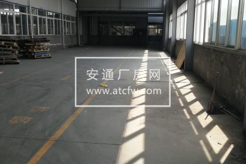 出租江东河庄3800方厂房