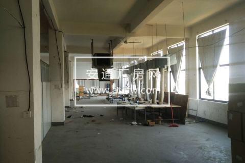清水浦地铁站3楼650平厂房出租