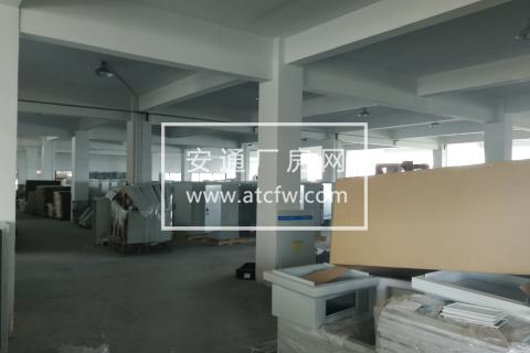 出租江东新湾1-2楼2000方厂房