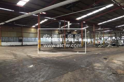出租:漓渚20000方钢结构厂房